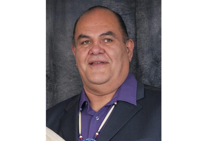 Chairman Ned Daniels, Jr.