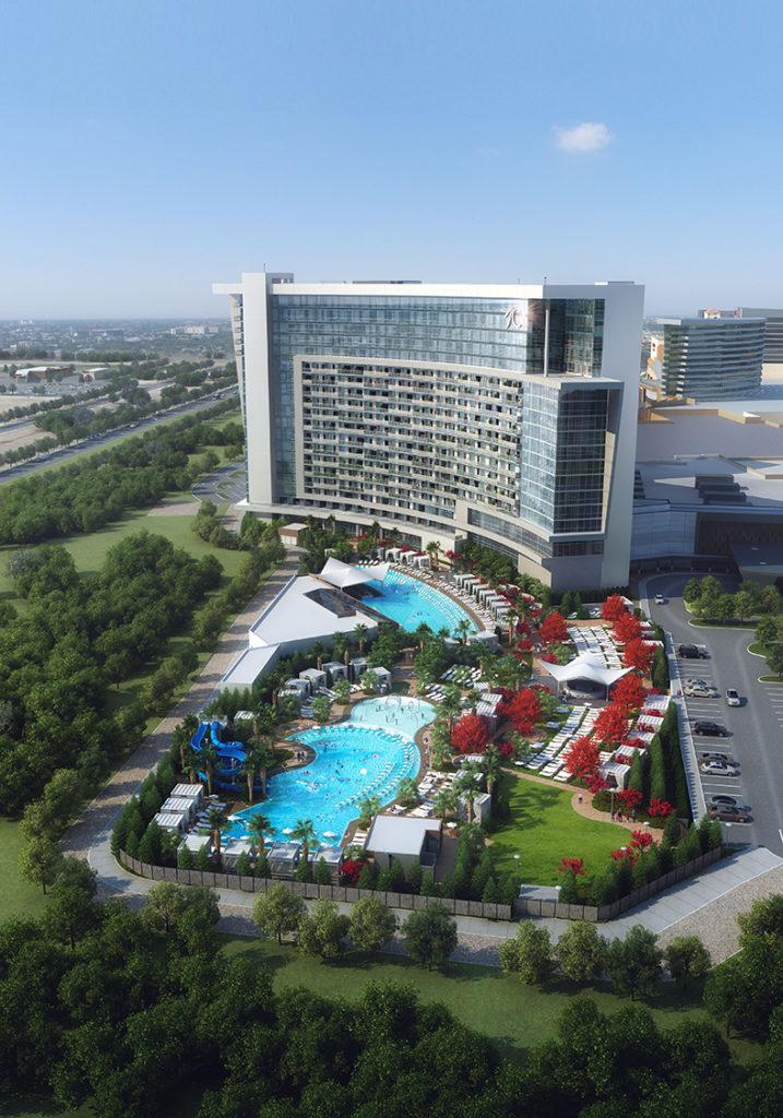 Choctaw Casino & Resort-Durant