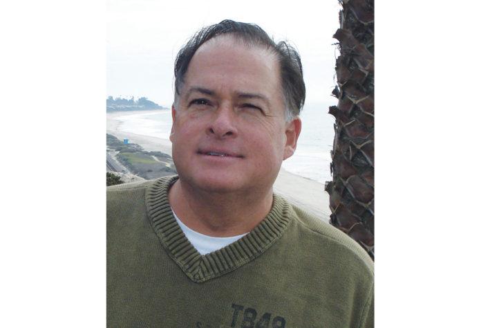 Dave Vialpando
