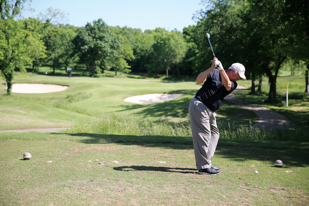 Cherokee Hills Golf Club