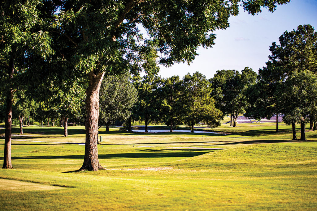 Cherokee Springs Golf Club