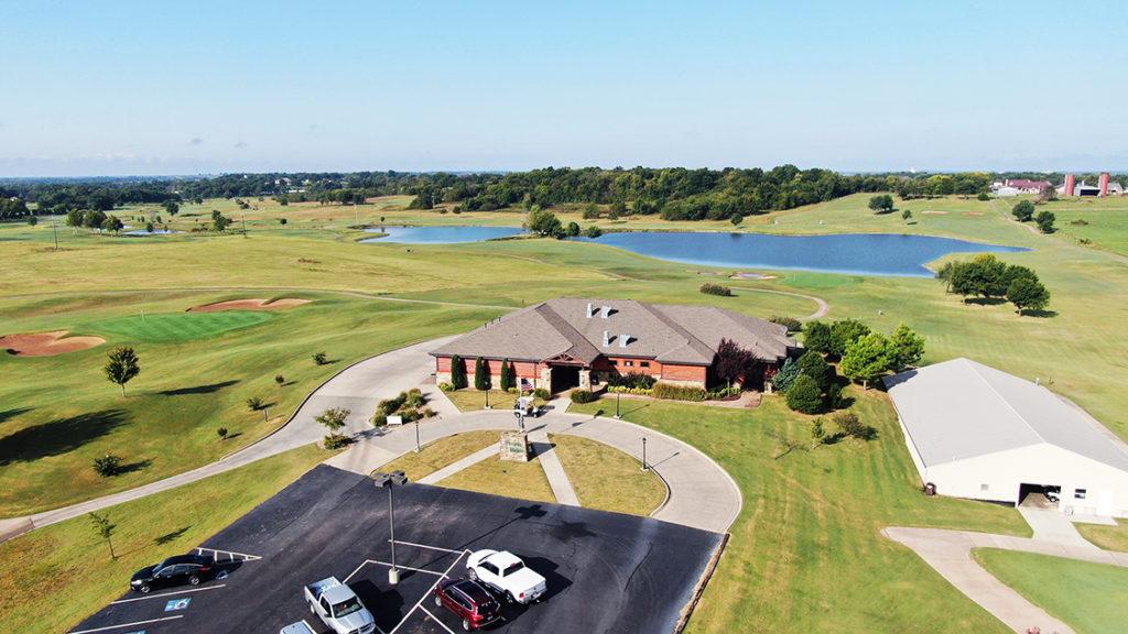 ria Ridge Golf Course