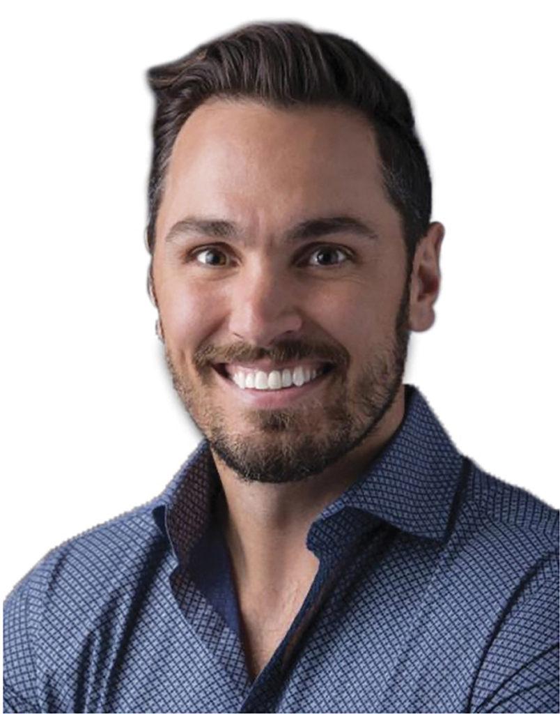 Matt Wilson Scientific Games