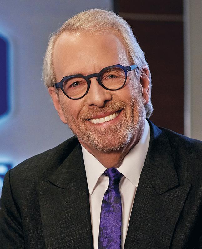 Michael Rumboltz Everi