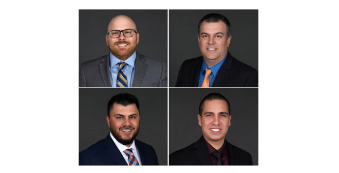Osage General Managers