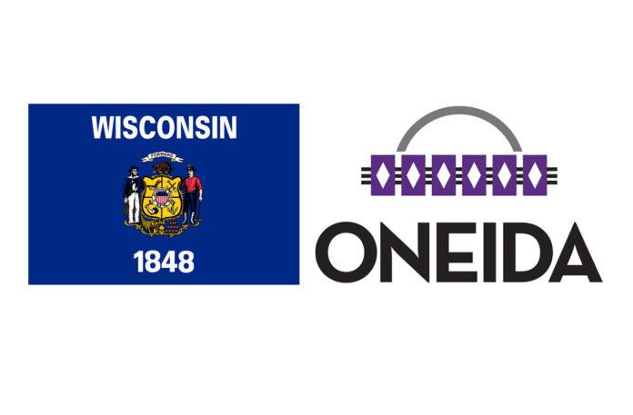 Wisconsin and Oneida
