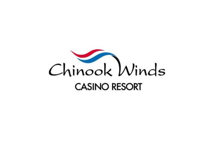Chinook Winds Casino COVID closure