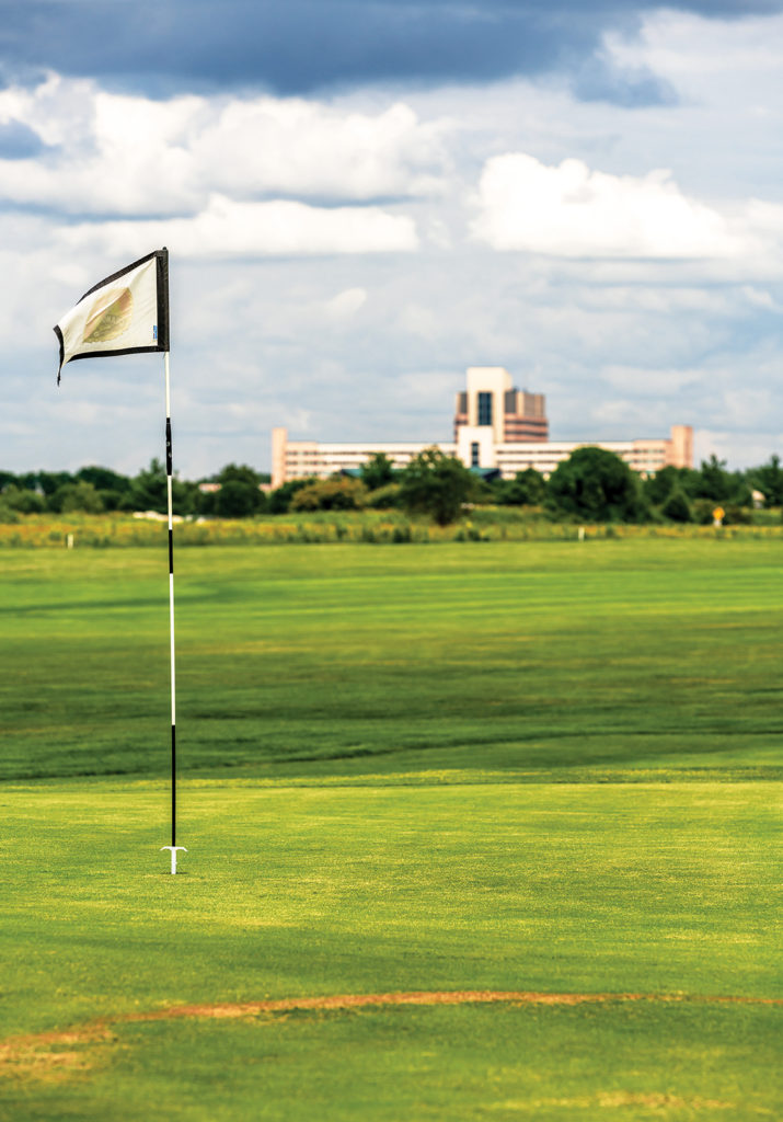 Grand National Golf Club