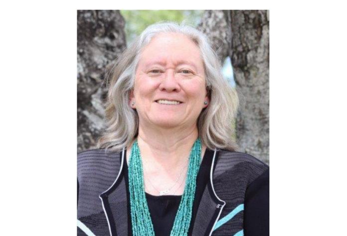 Dr. Loretta Christensen