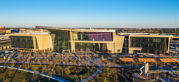 Oklahoma Convention Center
