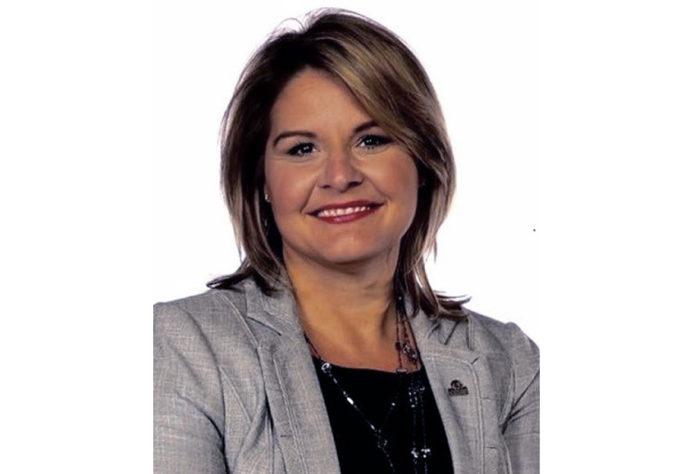 Shelley Williams HRI