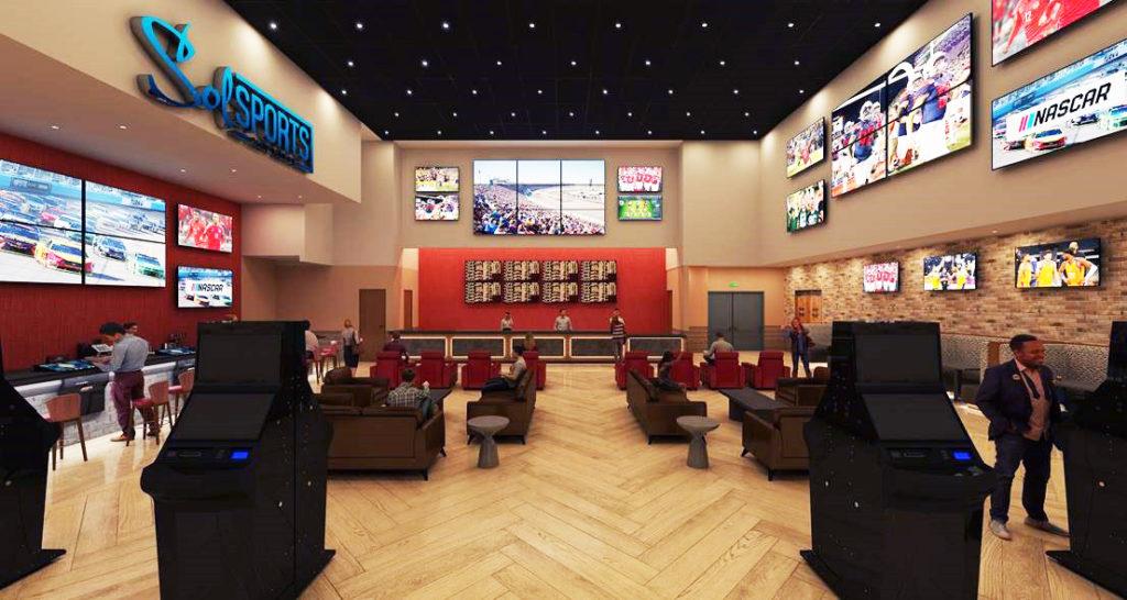 Casino Del Sol SolSports
