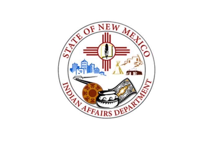 State of New Mexico Indian Affairs