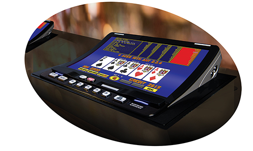 IGT Game King Poker