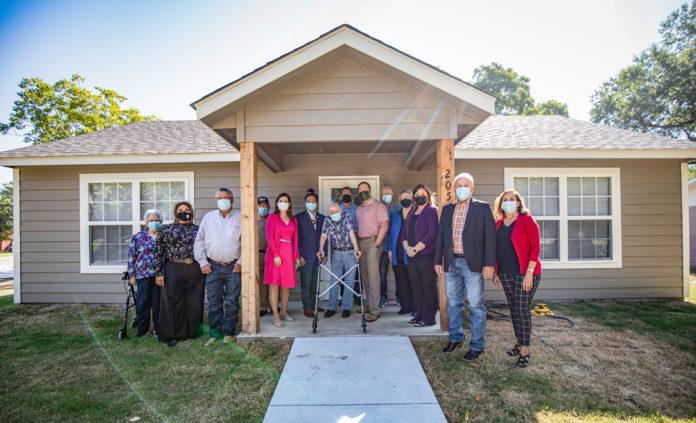 Cherokee Housing Initiative