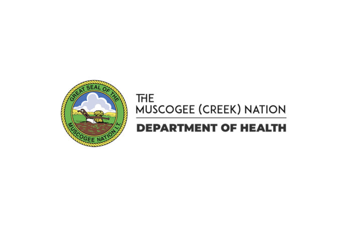 Muscogee Nation Dept of Health