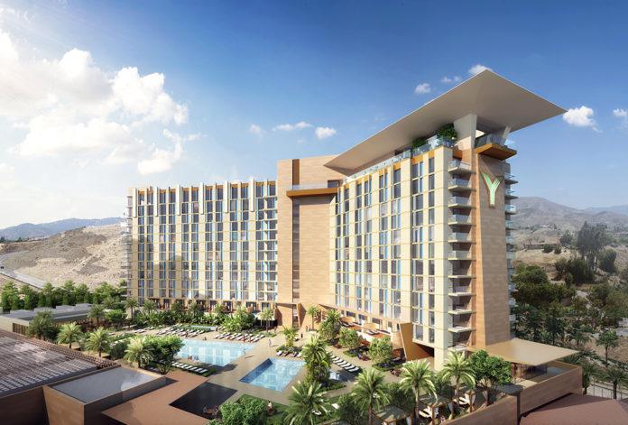 Yaamava' Resort & Casino at San Manuel