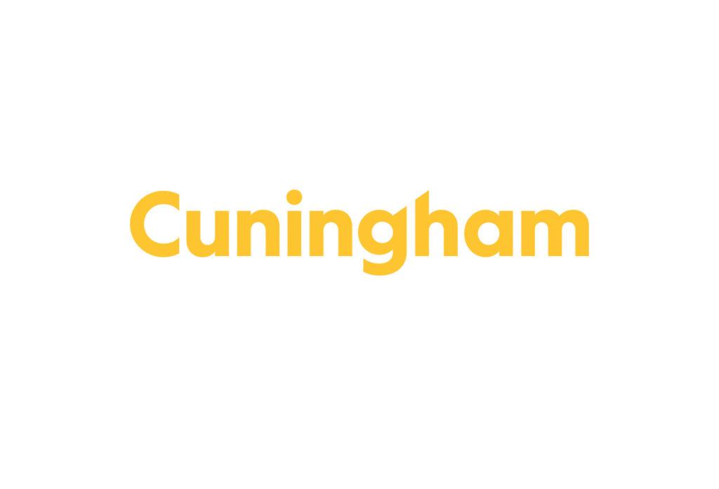 Cuningham logo web